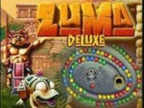 Download Zuma Deluxe full game completed and free download link full version