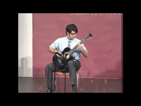 World's Best Guitar Player Unbelievable