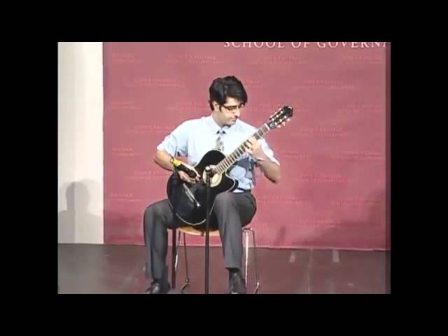 World's Best Guitar Player Unbelievable