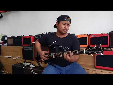 Review Guitar silent Merk Marfill by #dennystunt | Sold to BANDA ACEH