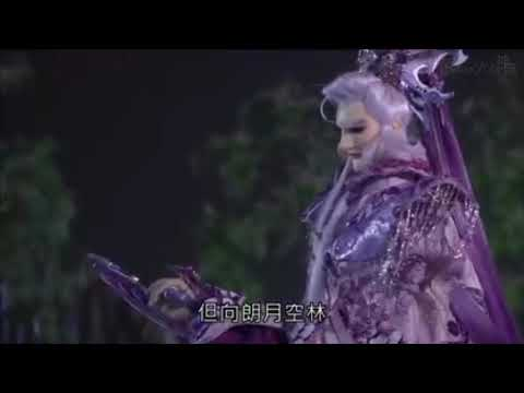 霹靂魔封-夏承凜圍剿雙先天