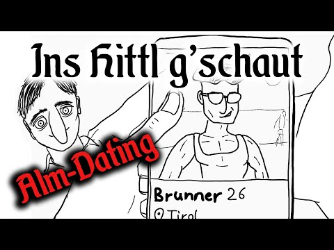 Ins Hittl g'schaut FOLGE 4 - Das Alm-Date from YouTube · Duration:  1 minutes 58 seconds