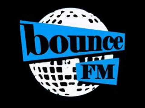 Bounce FM Maze- Twilight