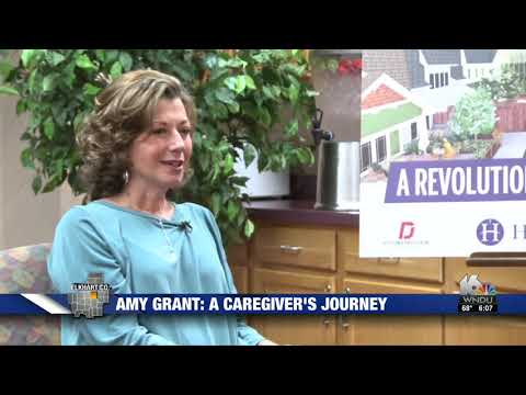 Amy Grant Interview 9/7/18