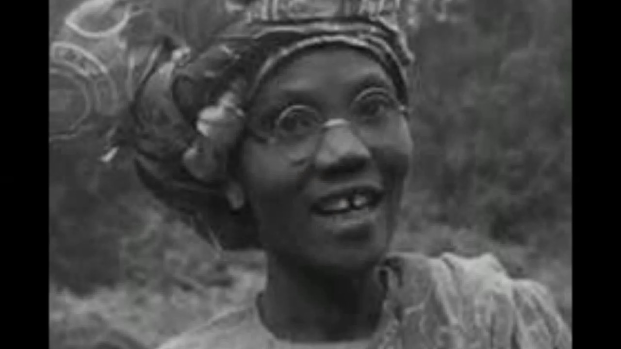 top 5 women who made history in Nigeria