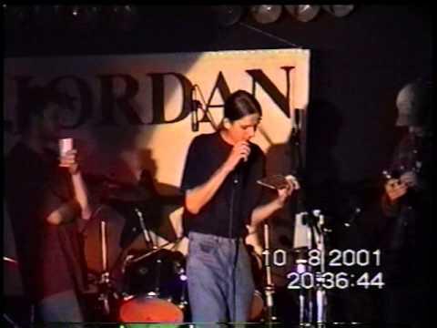 JORDAN story 1996-2004