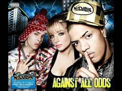 N-Dubz: Against All Odds - Shoulda Put Something On [HQ]