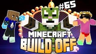 Minecraft Build Off #65 - KONINKRIJK!