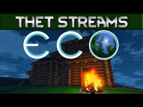 Thet Streams Eco: The Environment-Friendly Survival Game