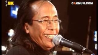 Leo Kristi Feat KiaiKanjeng – Salam dari Desa