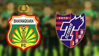 Bhayangkara FC Vs FC. Tokyo