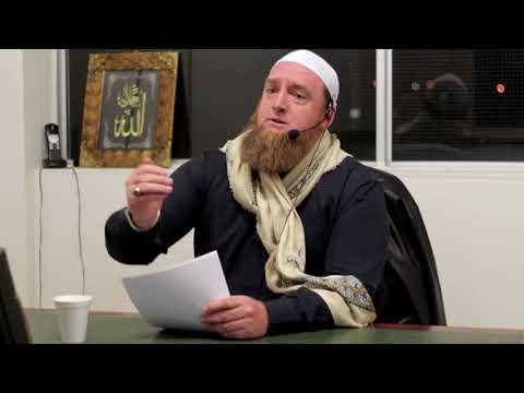 Zainadine Johnson - Was Muhammad Ibn Abdul Wahhab a British Agent & a Deviant ?