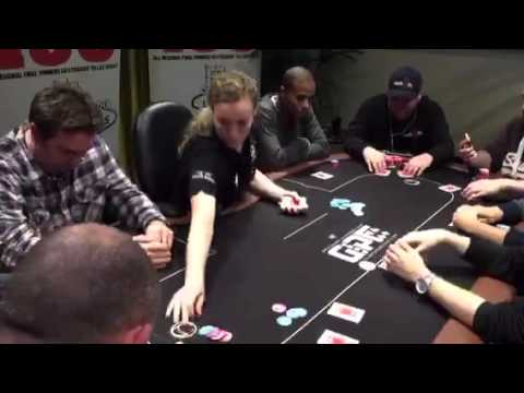 Video Victoria london casino