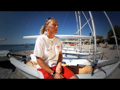 Mark Warner Summer Holidays - Sailing