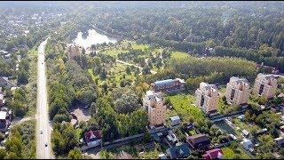 Гостиничный комплекс Креатово | купить гостиницу в Московской области