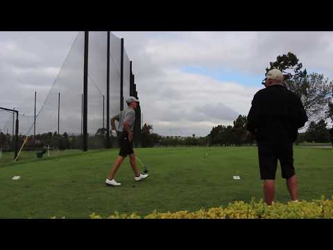 ROUND of 32! Andrew Vs. Pepperdine D1 Golfer : Long Beach Match Play GOLF