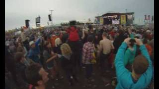 jay z t in the park 2010 big pimpin
