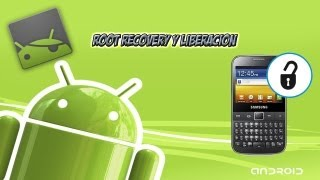 SAMSUNG GALAXY Y PRO (GT-B5510L) Root,recovery y liberacion