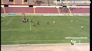 ► MELGAR vs UTC 2014 2-2 RESUMEN COMPLETO Torneo Apertura 2014 | 06/07/14