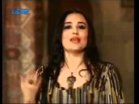 Elnarə Abdullayeva - Eldəniz Məmmədov - Naçar Gedər -Muğam -Qoca Dağlar - Sevimli Mahnı