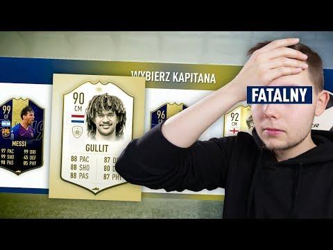 Cudowny draft, fatalny gracz | FIFA 19