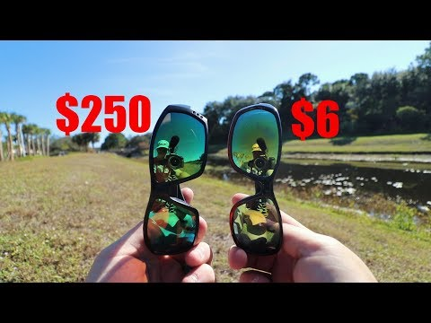 Cheap Vs Expensive Fishing Glasses (What Works BEST)?