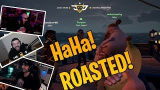 TimTheTatman Gets Roasted by Little Kid! | Doc's Production Value- Sea of Thieves Clips & Highlights