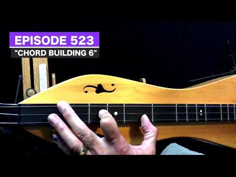Dulcimerica with Bing Futch - Episode 523