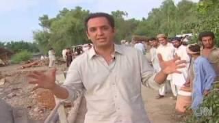 Massive Floods In Pakistan