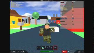 Fancyepicleo's ROBLOX video