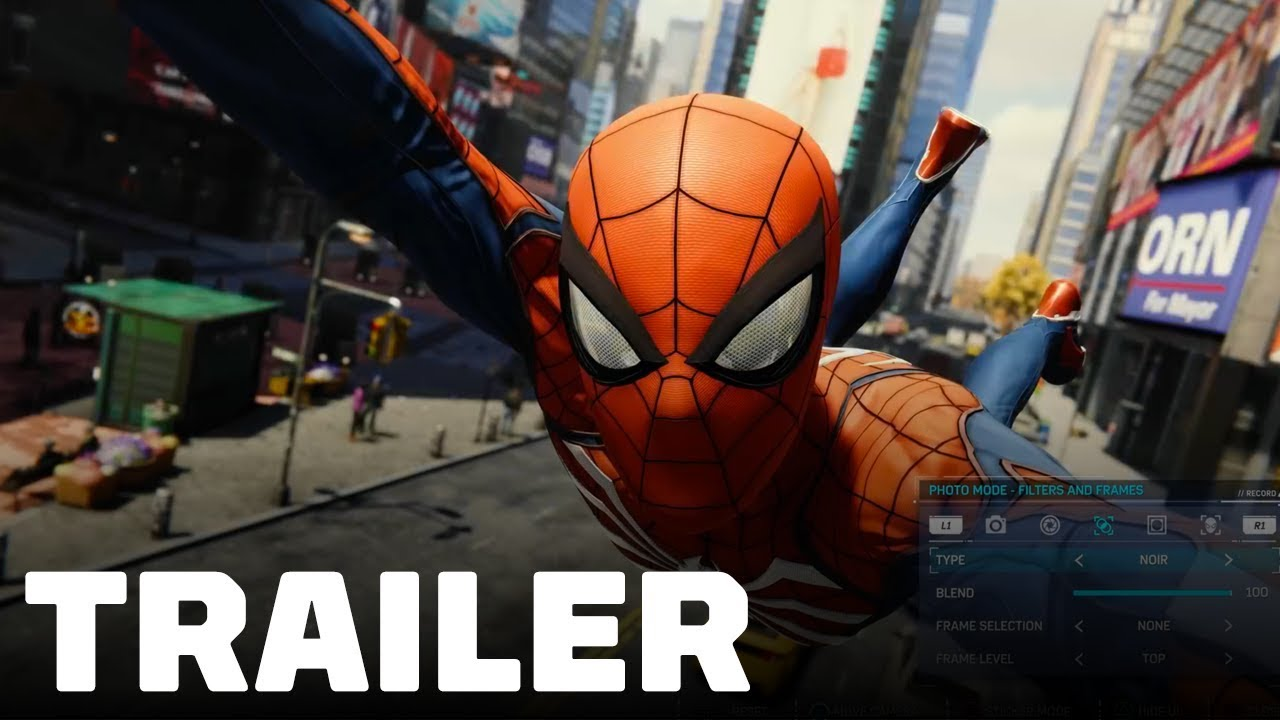 Spider-Man is a Spectacular PS4 Exclusive - Geek com