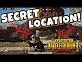 Hidden Loot Location in Miramar PUBG MOBILE!