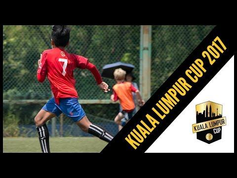 Kuala Lumpur Cup 2017 | Malaysia's premier international youth football tournament