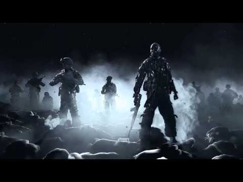Прохождение Call of Duty: Ghosts — Часть 1: Легенда о призраках