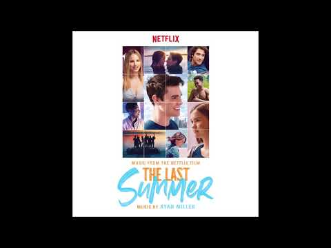 """The Last Summer Soundtrack - """"Last Summer"""" - The Shadowboxers"""
