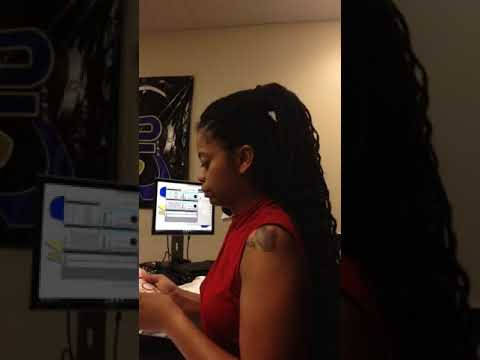 Divine Connections Radio Show Keisha M. Lee Interviews Erica Montgomery