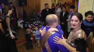 Цыганская свадьба Сергея и Анастасии. Крещение  2 серия
