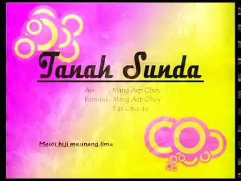 Tanah Sunda UPI Bandung