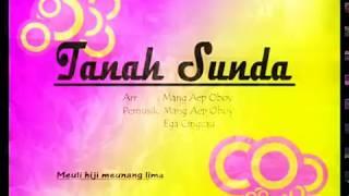Download lagu Tanah Sunda UPI Bandung MP3