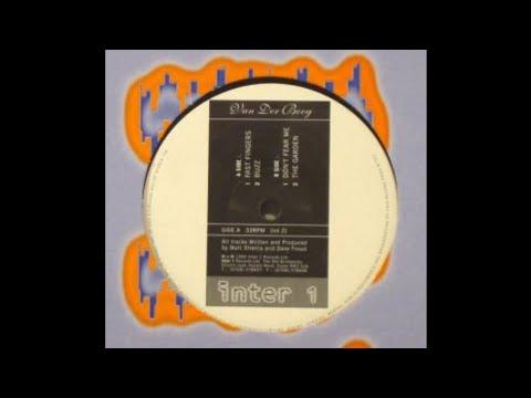 Van Der Boog - Buzz (Trance 1994)