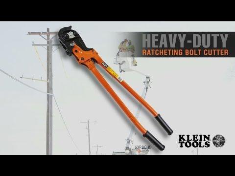 Battery Powered Bolt Cutter Ebs12l 216 12 Mm From Klauke