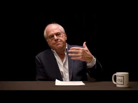 Richard Wolff explains Marxism with a historical parallel