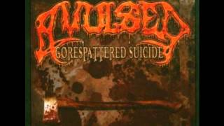 "Avulsed "" Gorespattered Suicide "" (full album)"