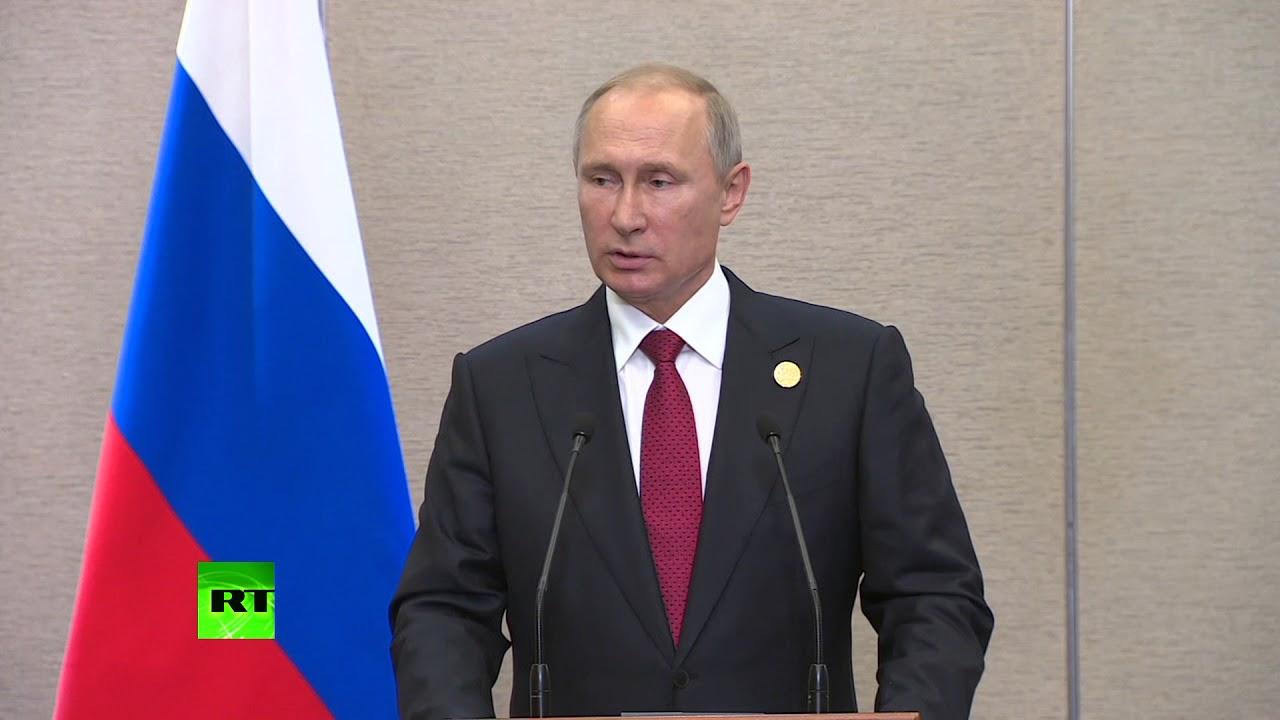 Будет суд: Путин возмутился «хамской манерой» закрытия консульств России в США