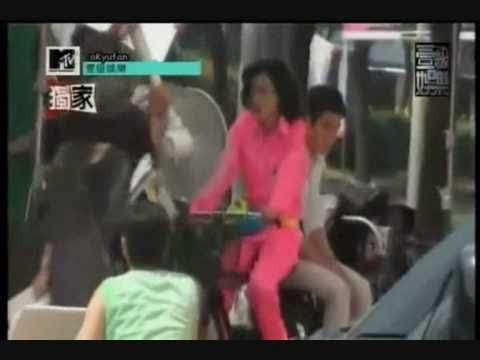 Extravagant Challenge-Filming- Skip beat drama/ live action 2011