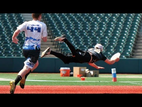 Top 10 Ultimate Frisbee Plays | Week 3 AUDL