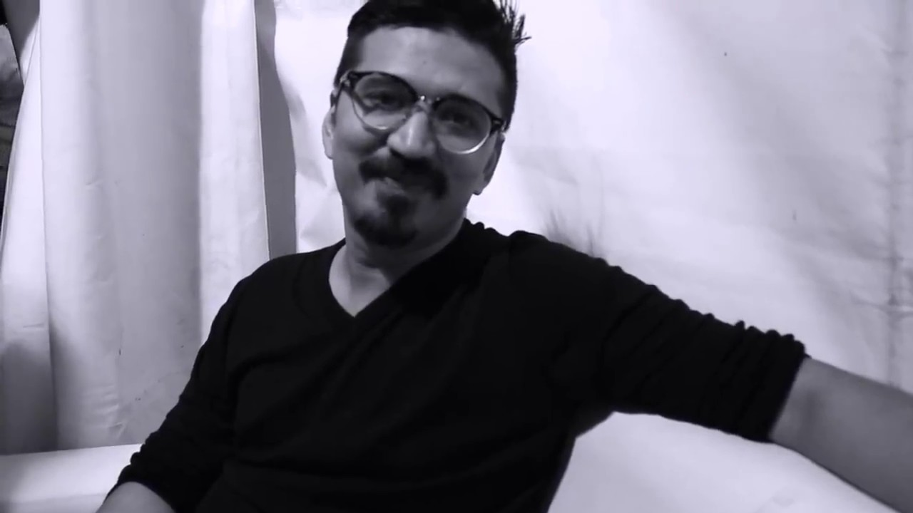 Amit Trivedi message to The Incredible Photographers