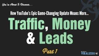 YouTube Associated Website / External Annotations Setup - Part 1 | Viralizers