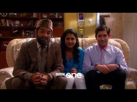 Citizen Khan: Series 3 Teaser Trailer - BBC One