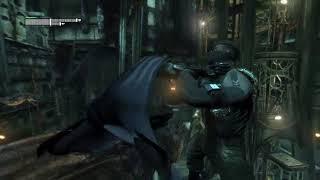 [한넘만] 배트맨 아캄 시티 GOTY (Batman Arkham City GOTY) 20회